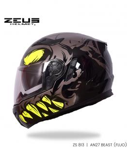 Zeus helmet online